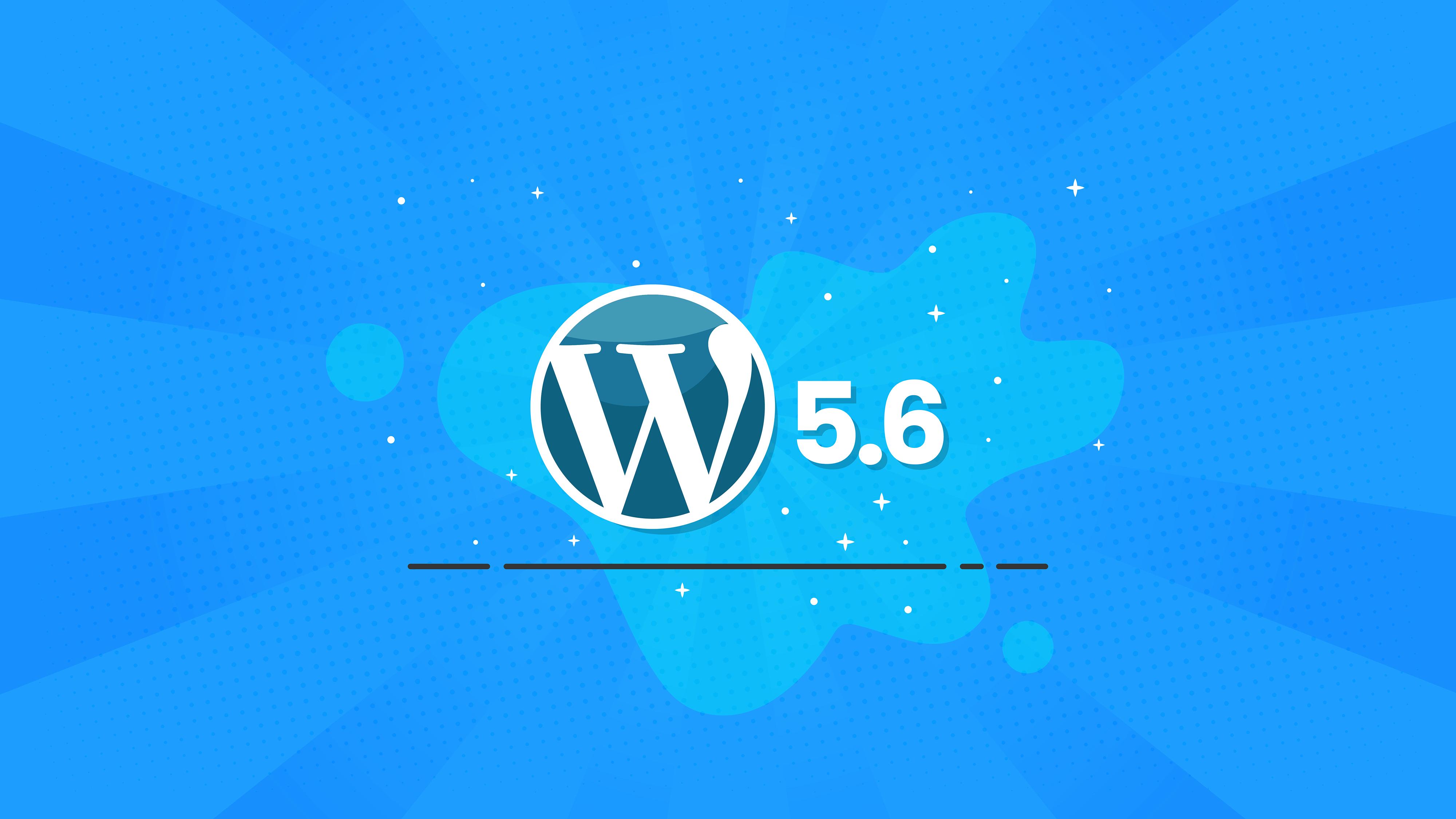 WordPress 5.6 WP Ever Accounting