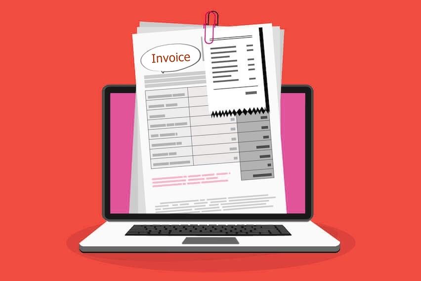 Generate invoice in Wordpress