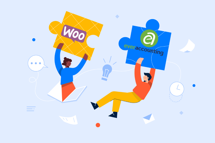 WooCommerce Integration with WP Ever Accounting