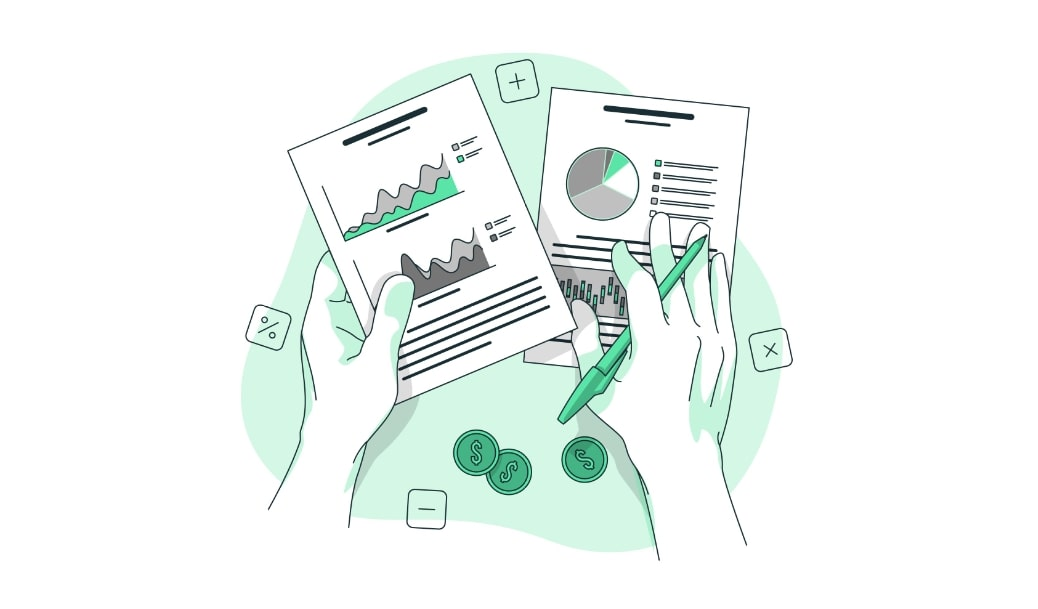 Financial accounting helps to create external reports