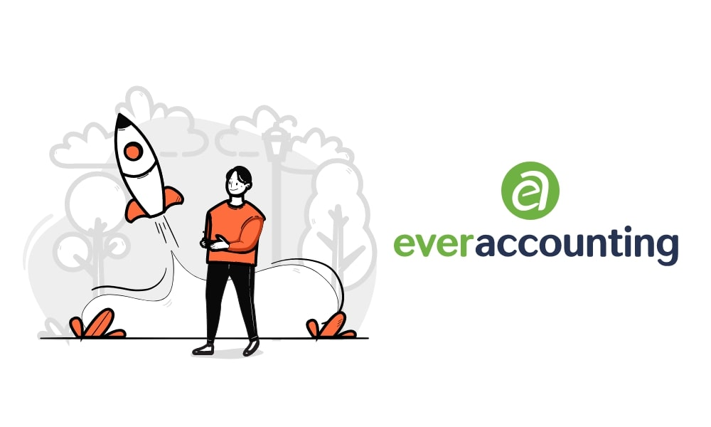 Everaccounting focuses on small business or company