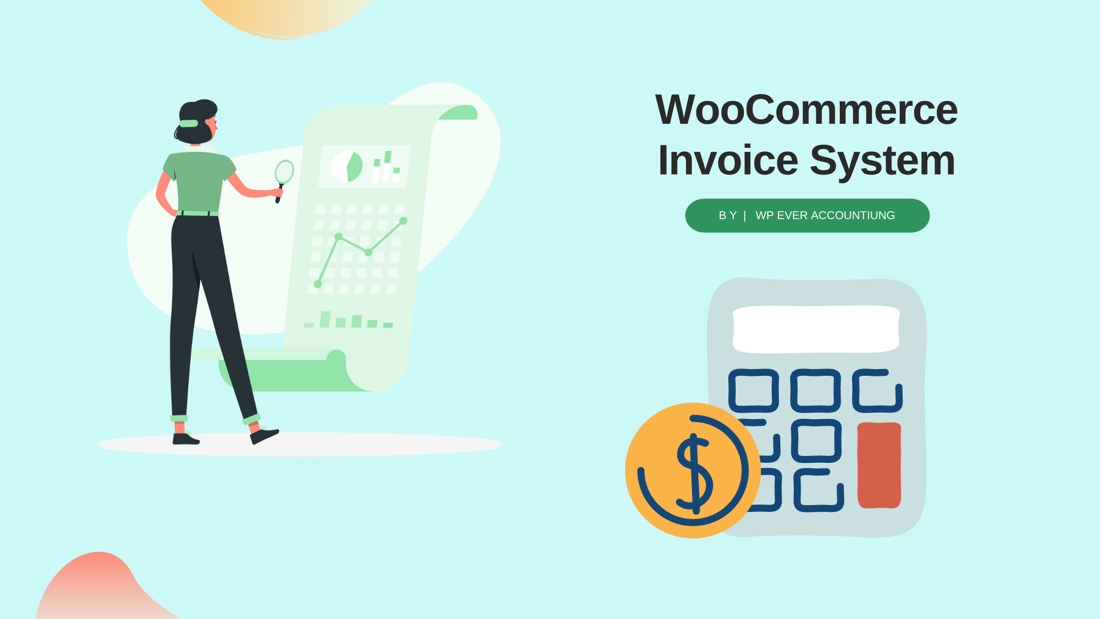 woocommerce invoice system-Generate Invoices with WordPress Plugin