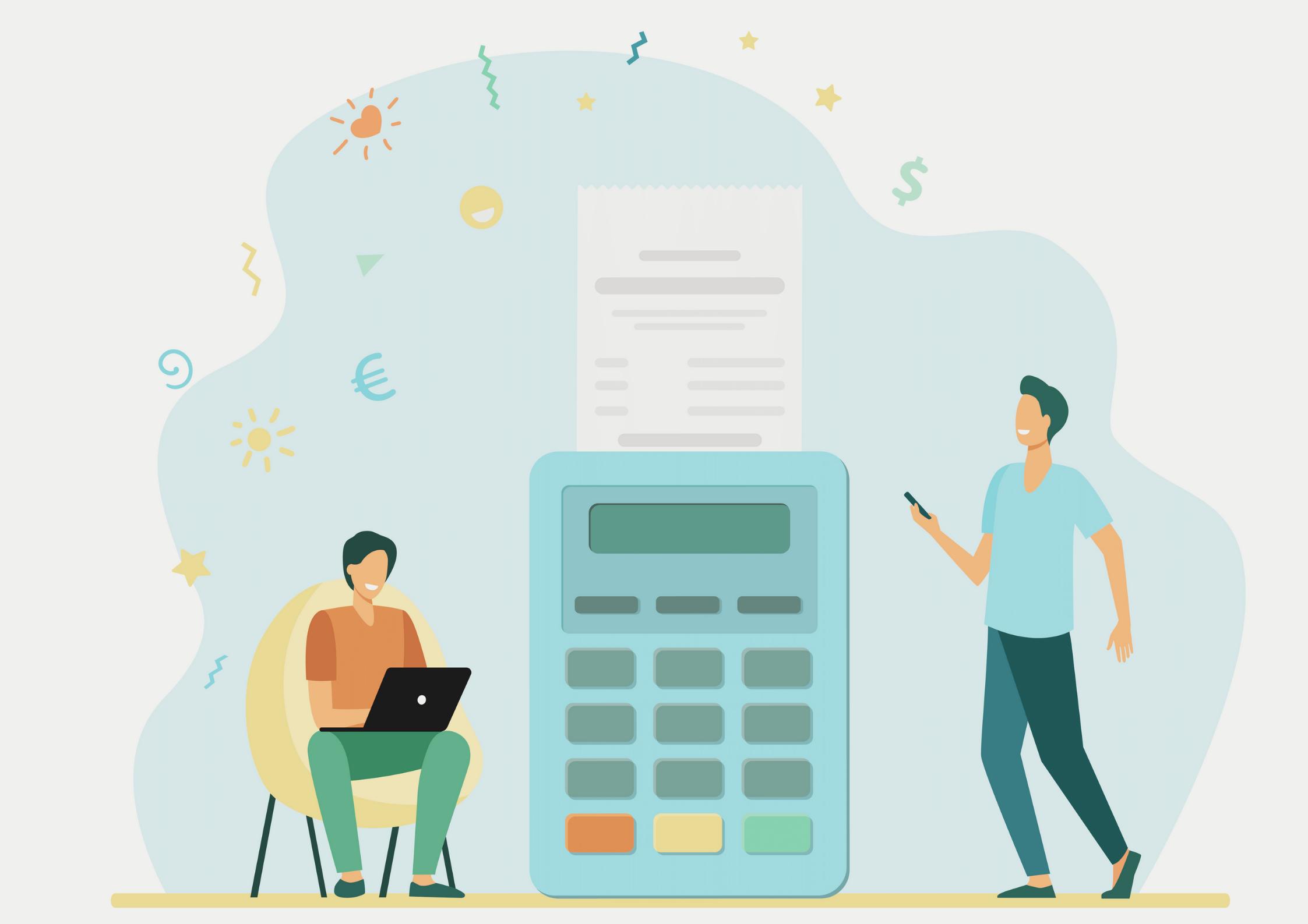 Woocommerce invoice system 1